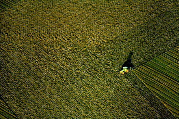 Photo: Aerial Photography/Flickr