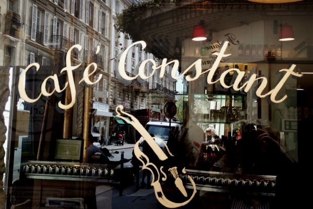 Café Constant, iproducentensmage.wordpress.com