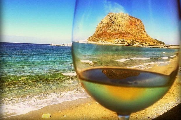 Monemvasia Wines / Facebook
